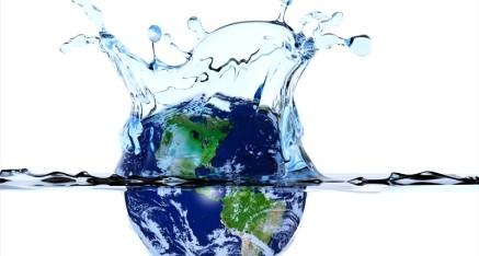 La Giornata Mondiale per l'Acqua